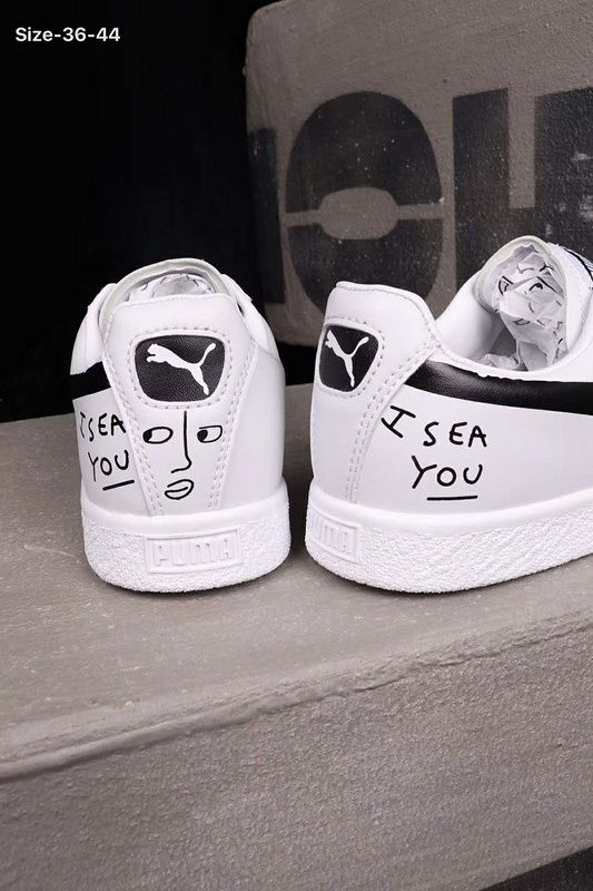 56a57d725bb Fake - Shantell Martin Puma sneaker. #PumaxShantellMartin | Shoes in ...