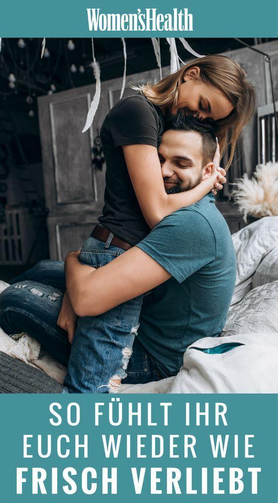 Keine Beziehung ist perfekt und früher oder später schleicht sich der Alltag ein. Stopp! Mit diesen 10 Tipps holen Sie das Frisch-Verliebt-Gefühl zurück