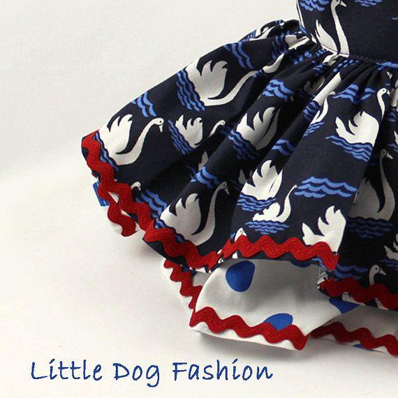 Vestido de perro arnés perro vestido perro patriótico