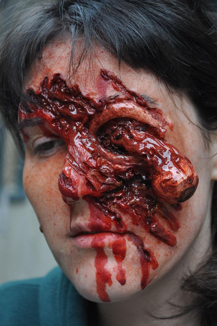 incredbile movie makeup designs - Google Search
