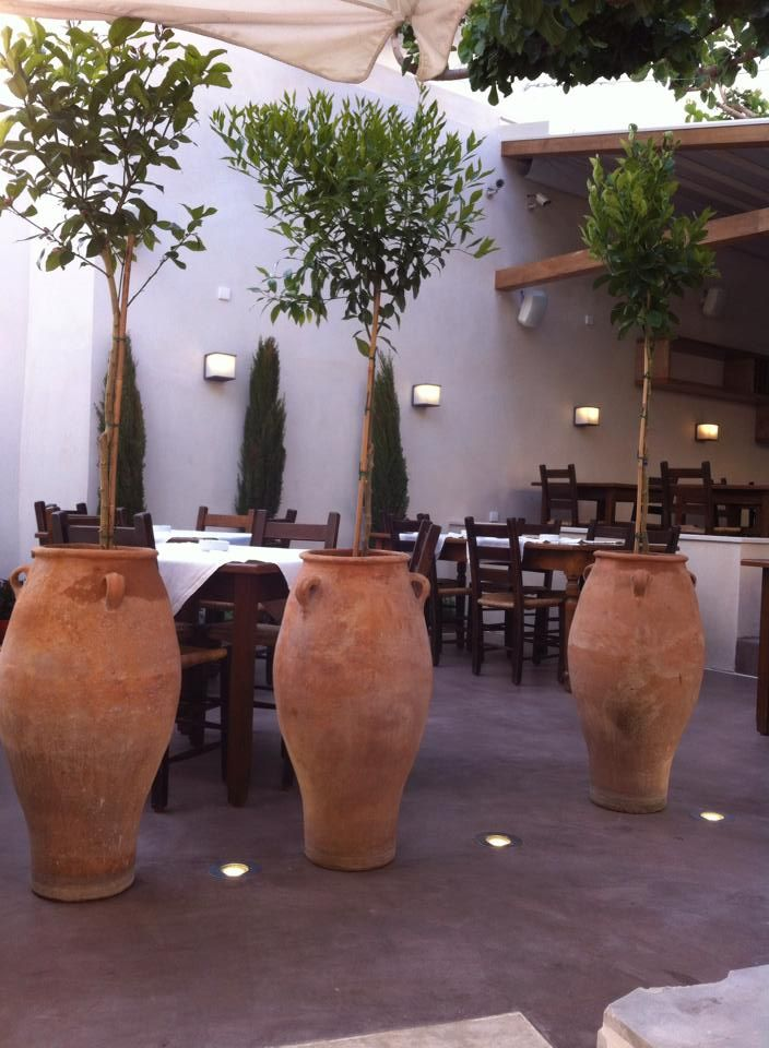 New look in Alana restaurant