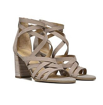 "Franco Sarto® ""Madrid"" Strappy Sandals"