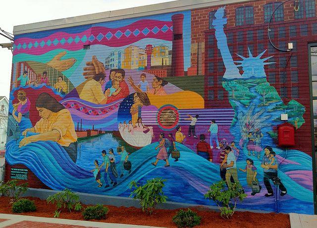 46 best images about city murals on pinterest kansas for Dr j mural philadelphia