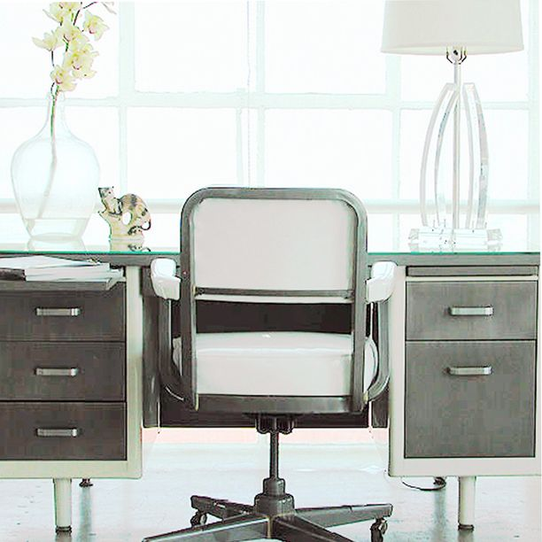 25 best vintage atomic era office furniture images on pinterest