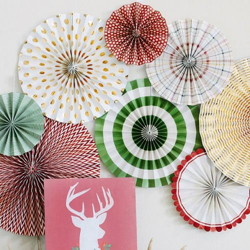 Pinwheel Decorations by Beau-coup
