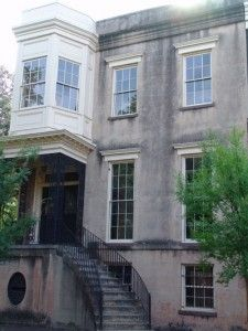 Of all the ghost stories in Savannah, Georgia, the haunted house at 432 Abercorn Street is one of the most recent stories to gain popularity...