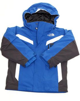 Love this BOUNDARY TRICLIMATE JACKET (5-20) by The North ... on DrJays. Take a look and get 20% off your next order!