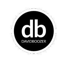David Boozer logo. A work of mine. :)
