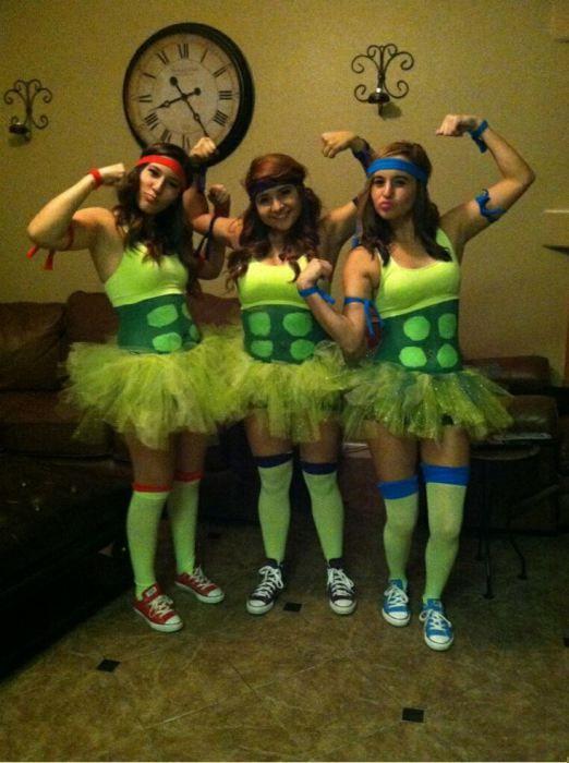 Do it yourself teenage girl halloween costumes home decor ige xao 25 best ideas about diy ninja turtle costume on pinterest ninja turtle cos solutioingenieria Choice Image