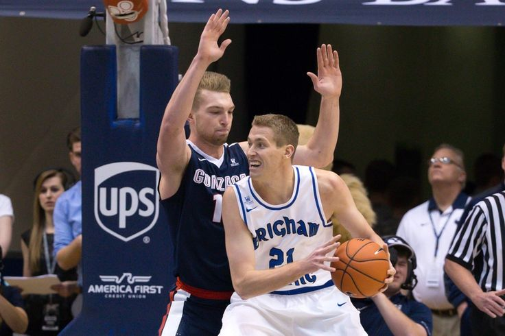 BYU basketball: Previewing the 2016-17 Cougar front court