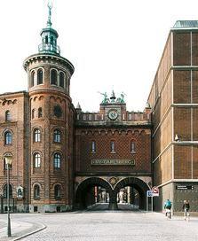 Carlsberg Museum in #Copenhagen #Denmark