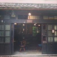 レトロな町並み散策へ☆注目スポット大阪中崎町の隠れ家カフェ11選
