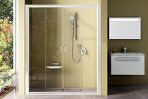 Uşi de duş Rapier NRDP4 - RAVAK RO