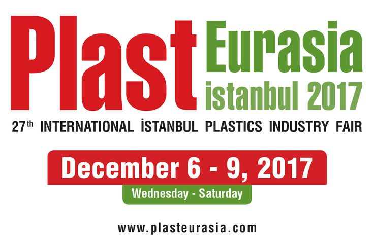 DELTA ENGINEERING INVITES YOU TO PLAST EURASIA  #DeltaEngineering would like to invite you from 6th to 9th December 2017 to #PlastEurasia, the event that covers all of the manufacturing processes, technologies and services essential to the plastics sector.  Read more on our website.