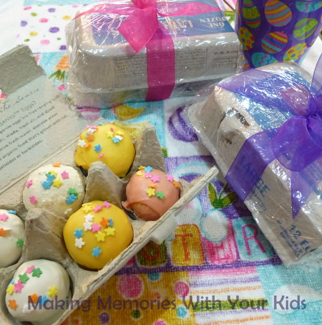 26 best back to school images on pinterest back to school easter cake balls for an easter gift includes teacher appreciation free printable tag negle Gallery