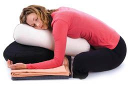 Restorative Yoga for Chronic Pain | Yoga International