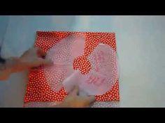 Como hacer Volantes - Patrón y trucos - parte 1 - YouTube