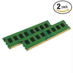 Kingston 16gb 1600mhz Ddr3 Non-ecc Cl11 Dimm (kit Of 2)  #border51