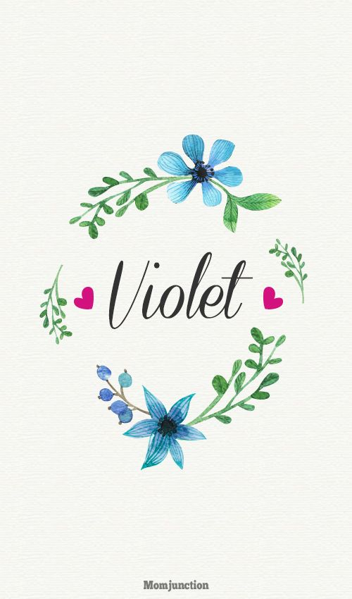 Violet | #babynames  V names might be what you're searching for. Baby boy names starting with V are edgy, strong, and sound anything but ordinary. If you're still on the fence about whether you should go for a name starting with V for your baby boy, then you must read what's below. The positive qualities and attributes associated with this letter will definitely change your mind.