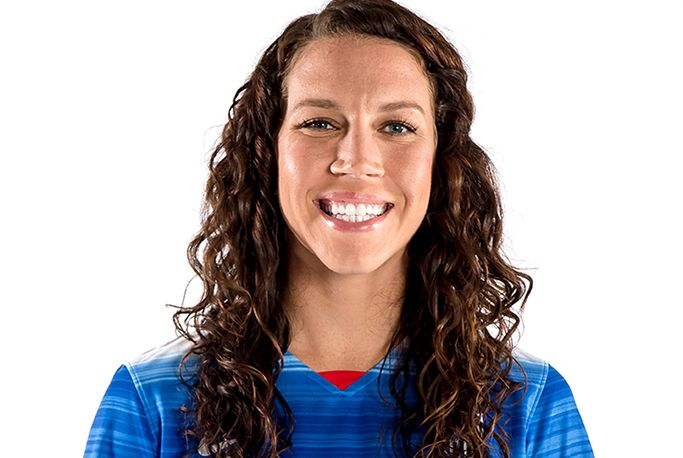 Lauren Holiday 2015 FIFA Women's World Cup - U.S. Soccer