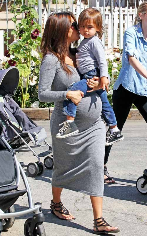kourtney kardashian pregnant - Google Search