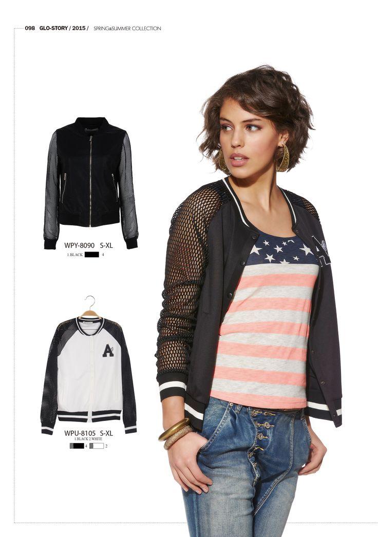 #forwomen #clothing #fashion #glostory #grey #jacket