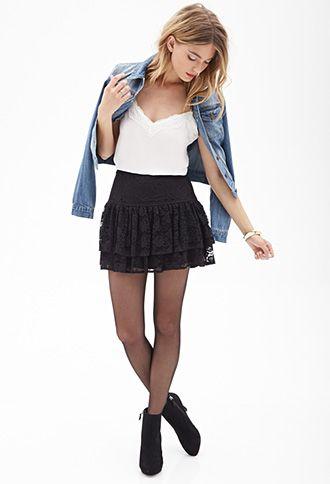 Skirts | LOVE21 | Forever 21