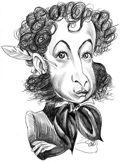 Пушкин смешные рисунки, детский сад