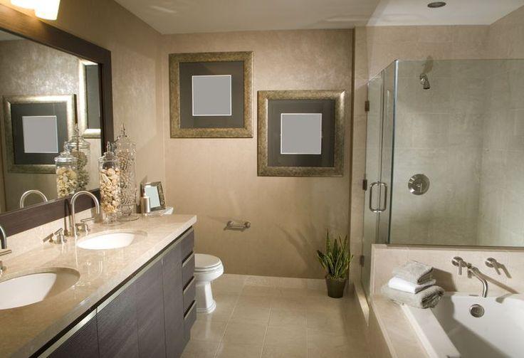 10 Secrets of a Cheap Bathroom Remodel