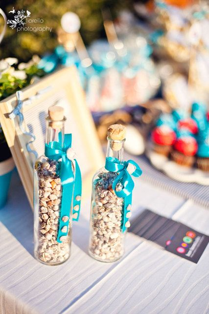 Nautical Baptism Party Ideas | Photo 6 of 21 | Catch My Party