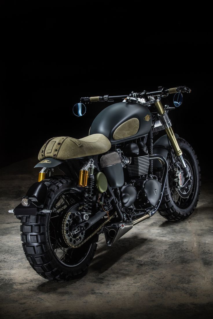 Handles: hedonic, technical lifestyle | Cafe Racer – #Cafe #Griffe #Hedonic #li … – My ideas