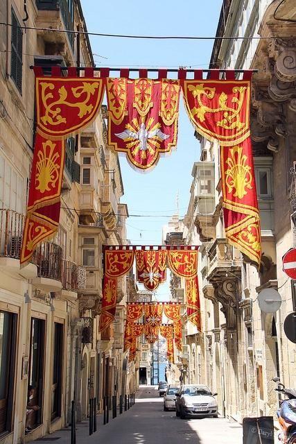 Valletta, Malta. #cabinmax #travel http://cabinmax.com/en/home/103-valletta--0616316229105.html