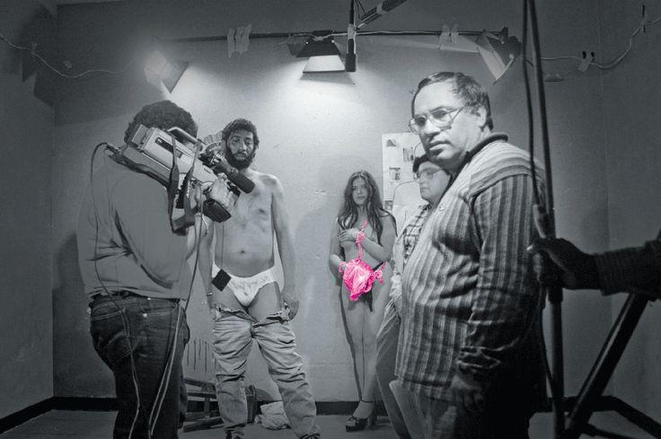 Leonidas Zegarra, cineasta de profesión, con un gusto por el escándalo y lo marginal. A medida que pasa el tiempo se va convirtiendo en un cineasta de culto. Radica por ahora en Bolivia.