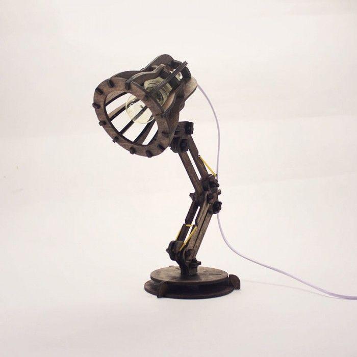 Лампа настольная Pixar