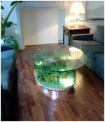 701 best images about agua on pinterest water fountains for Koi pond pool table