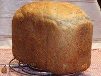 Zemiakový chlebík ;)