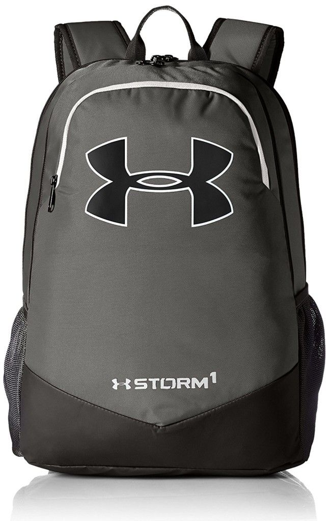 Under Armour Boy s Storm Scrimmage Backpack As Low As  26.99 + 40 ... 86990d83440f4