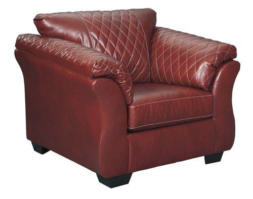 Best Betrillo Salsa Chair 4050420 Signature Design Chair Armchair 400 x 300