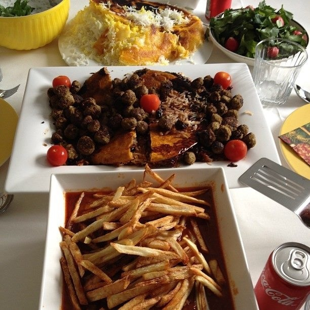 115 best iranian food images on pinterest iranian for Ancient persian cuisine