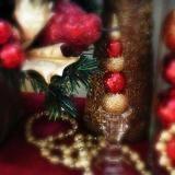 Linked to: www.savvyseasons.com/2012/12/standing-ornaments-dollar-tree-craft.html