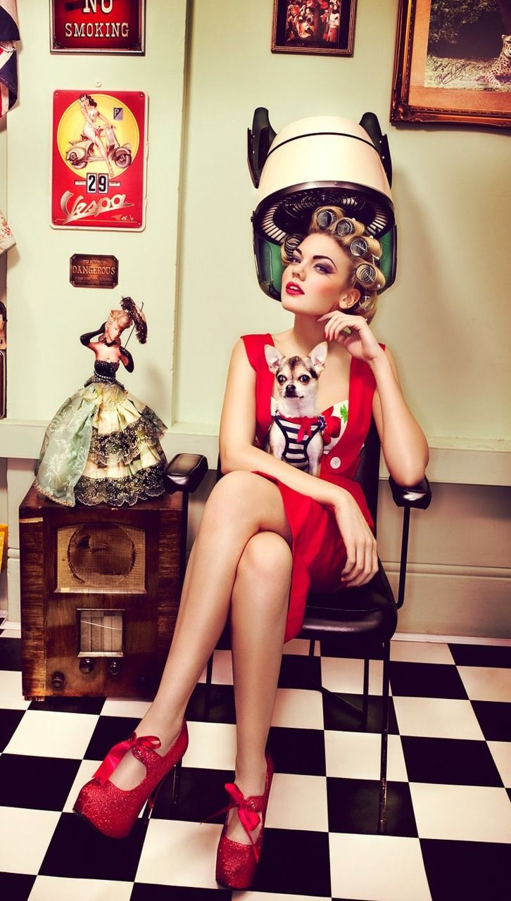 25 best ideas about vintage salon on pinterest vintage for About beauty salon