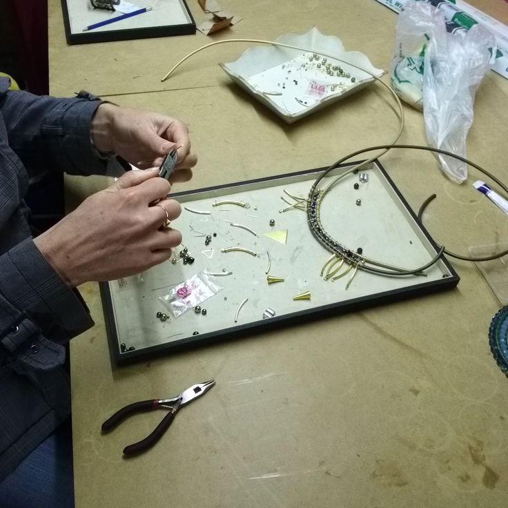 Réparation de bijoux