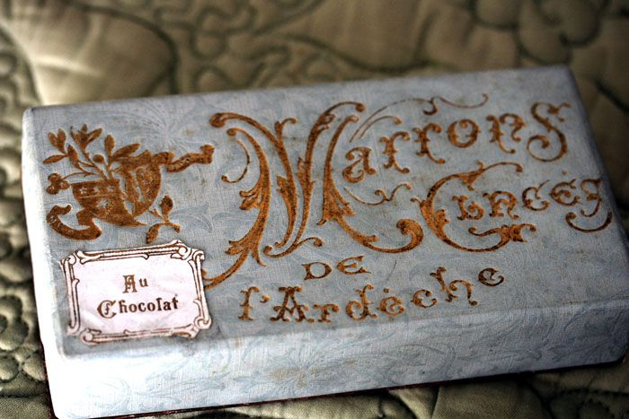 Vintage Packaging: French ChocolateBox -: Chocolate Boxes, Chocolates, Vintage Packaging, Packaging Design, Candy Boxes, Chocolate Packaging, French Chocolate