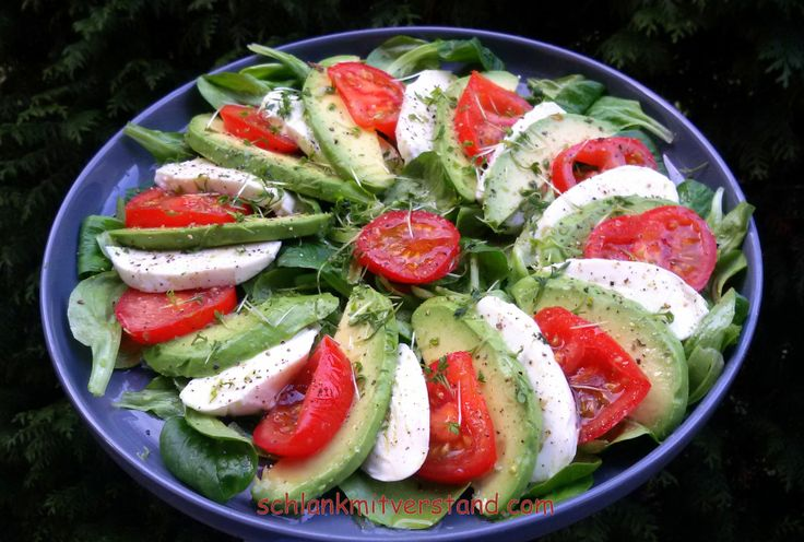 Avocadosalat1