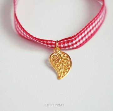 Sju - Paisley #sopeppermint #sopeprmt #paisley #bracelet