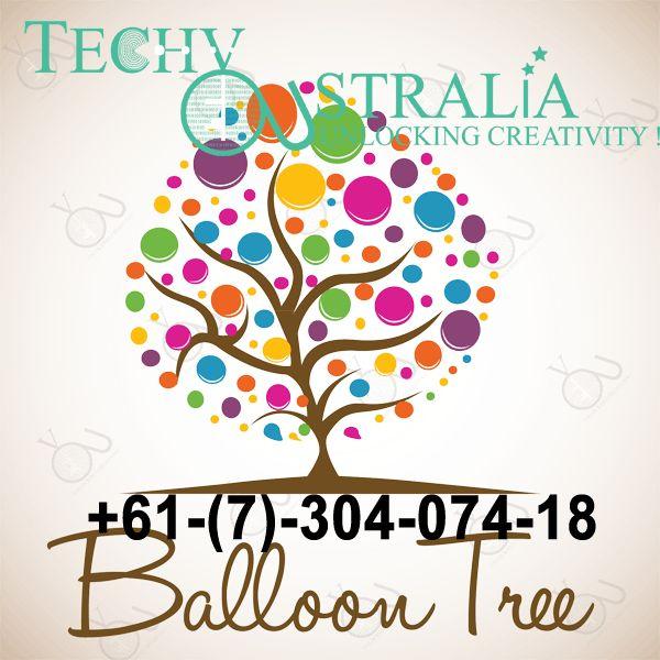 Outstanding LOGO in Australia Techy-Australia- +61-(7)-30-40-7418