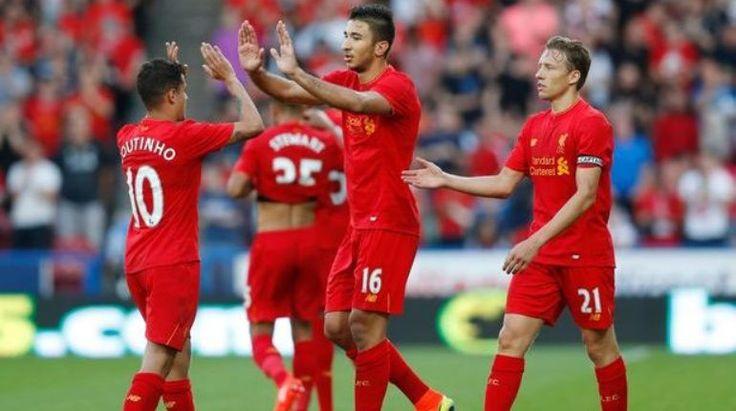 5 Hal Menarik dari Kemenangan Liverpool atas Milan