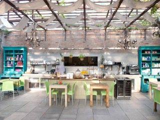 The Pudding Shop – Parktown North Johannesburg Gallery |
