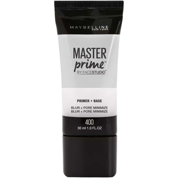 10 Best Drugstore Primers In 2020 Maybelline Super Stay Makeup Primer Maybelline