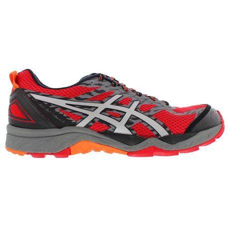 asics chaussures trail running gel zaraca 2 homme